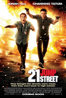 21 Jump Street (2012) HD 720p | Full Movie Online