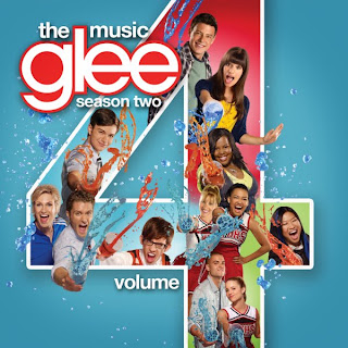 Glee+Cast+ +The+Music+Volume+4+Soundtrack+(Official+Album+Cover) Assistir Glee 4 Temporada Online Dublado | Legendado | Series Online