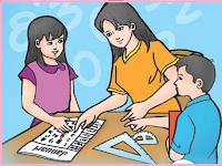 Soal UAS Matematika Kelas 4 Semester 1/ Ganjil