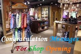 Congratulation messages shop opening a friend or relative just opened a new shop and you want to send a message to congratulate them well you have reached the right spot m4hsunfo