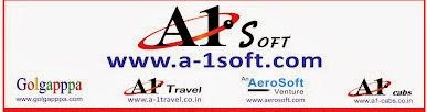 A 1Soft Corp