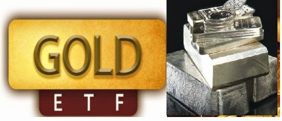 Investing in Gold, Investing in Silver