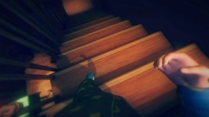 Among The Sleep Full Torrent İndir
