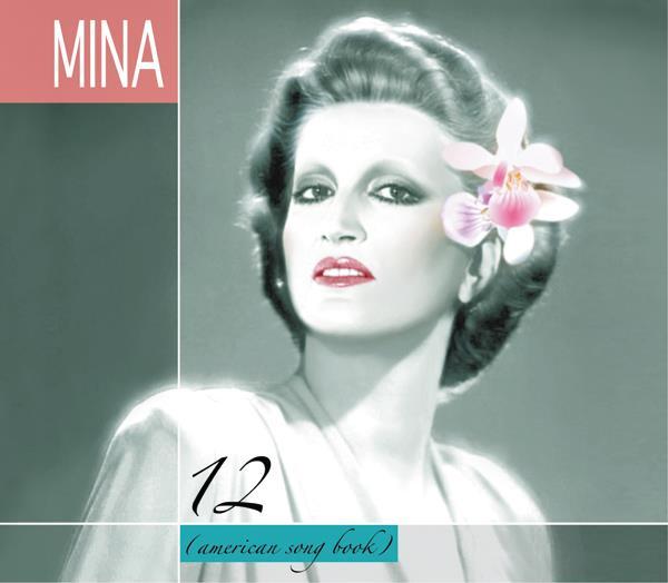 Copertina Mina - I'm Glad There Is You