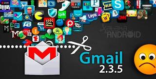 Gmail 2.3.5