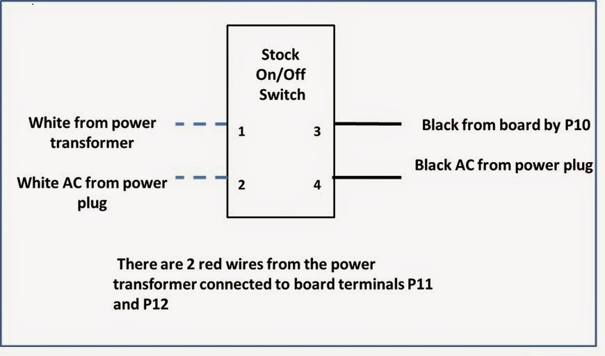 3 way switch wiring diagram amp