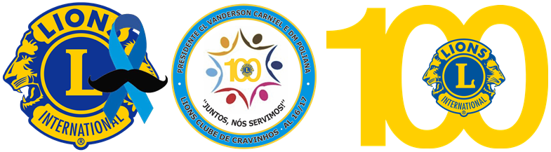Lions Clube de Cravinhos - WE SERVE