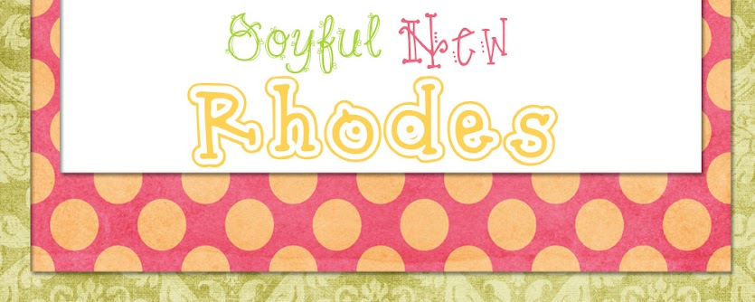 Joyful New Rhodes