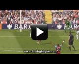 ไฮไลท์ฟุตบอลพรีเมียร์ลีกอังกฤษ 30 เม.ย. 54 | เวสต์บรอมวิช อัลเบียน 2 - 1 แอสตัน วิลลา