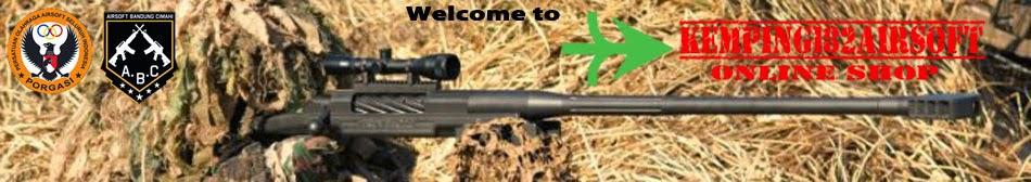 Jual Airsoft gun Murah Harga Grosir