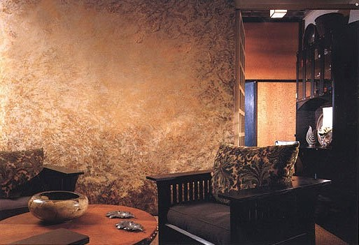 Types of wall and ceiling finishes to beautify your home