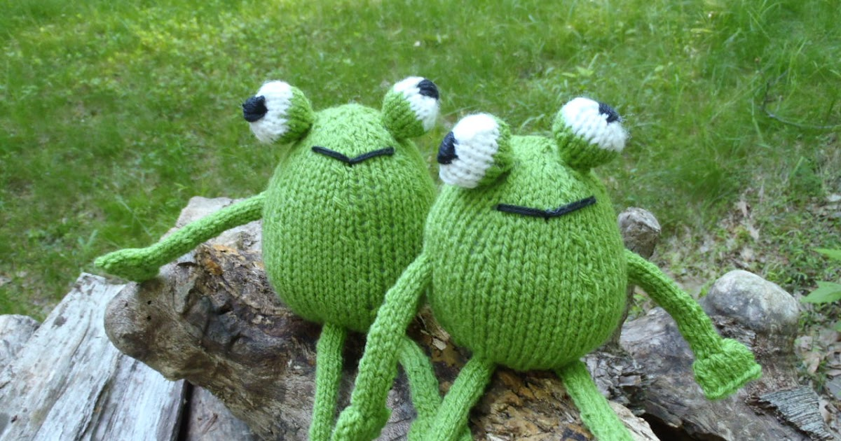 Abbreviation Kfb In Knitting : Stana s critters etc knitting pattern for chadwick and