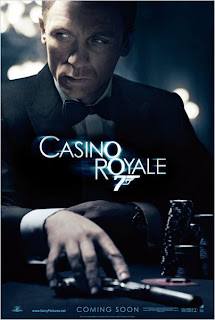 James Bond : Casino Royale Streaming (2006)