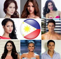 Pinoy Pageant winners this year; Philippines hailed country of the year