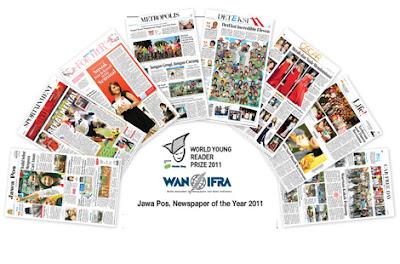 10 Koran Terbaik di Indonesia