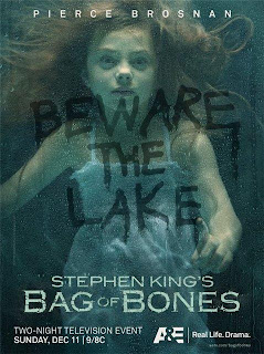 Ver online: Bag of Bones (La maldición de Dark Lake) 2011