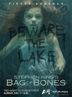 Ver online: Bag of Bones (La maldición de Dark Lake) 2011