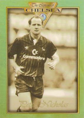 Futera Manchester United 1998-Peter Schmeichel equipo No.5