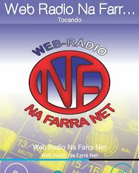 Web Rádio Nafarra Net (Aplicativo)