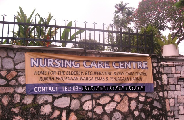 how to buy and run a nursing home