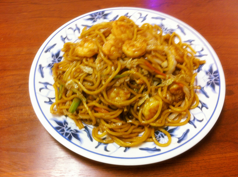 menu house noodle morrisville restaurants  MEIN LO chinese pa