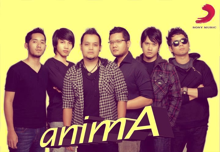 Download Koleksi Lagu Anima