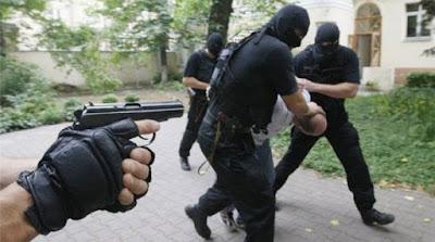 """""""Farklı Lahmacun""""dakı əməliyyatda saxlanılan vəhabilərdən 3- ü barədə cinayət işi başlanıldı"""