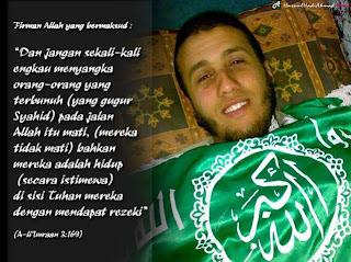 7 Orang yang Berstatus Mati Syahid