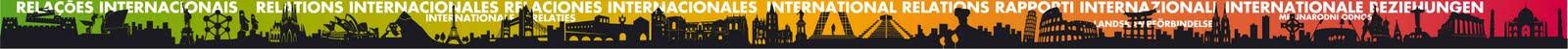 Relaciones Internacionales ULE