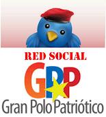 ACCESO A RED SOCIAL DEL GRAN POLO PATRIOTICO