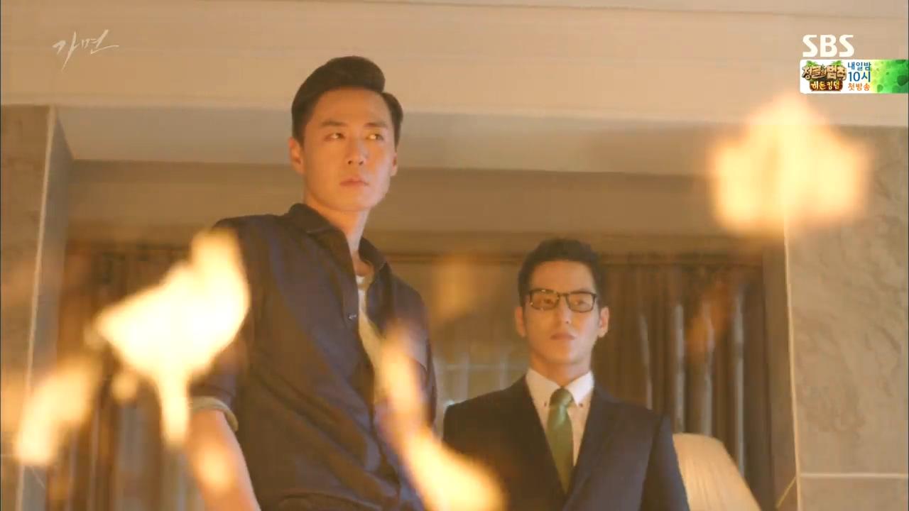 Mask episode 11 2015 - Mask The Mask Episode 18 Ep Recap Review Byun Ji Sook Soo Ae Seo Eun Ha