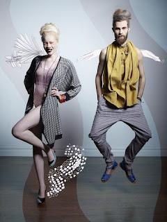 >Diandra Forrest pour Zink Magazine