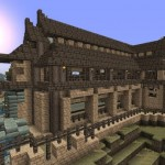JohnSmith 1.5.2 Texture Pack Minecraft 1.5.2/1.5.1