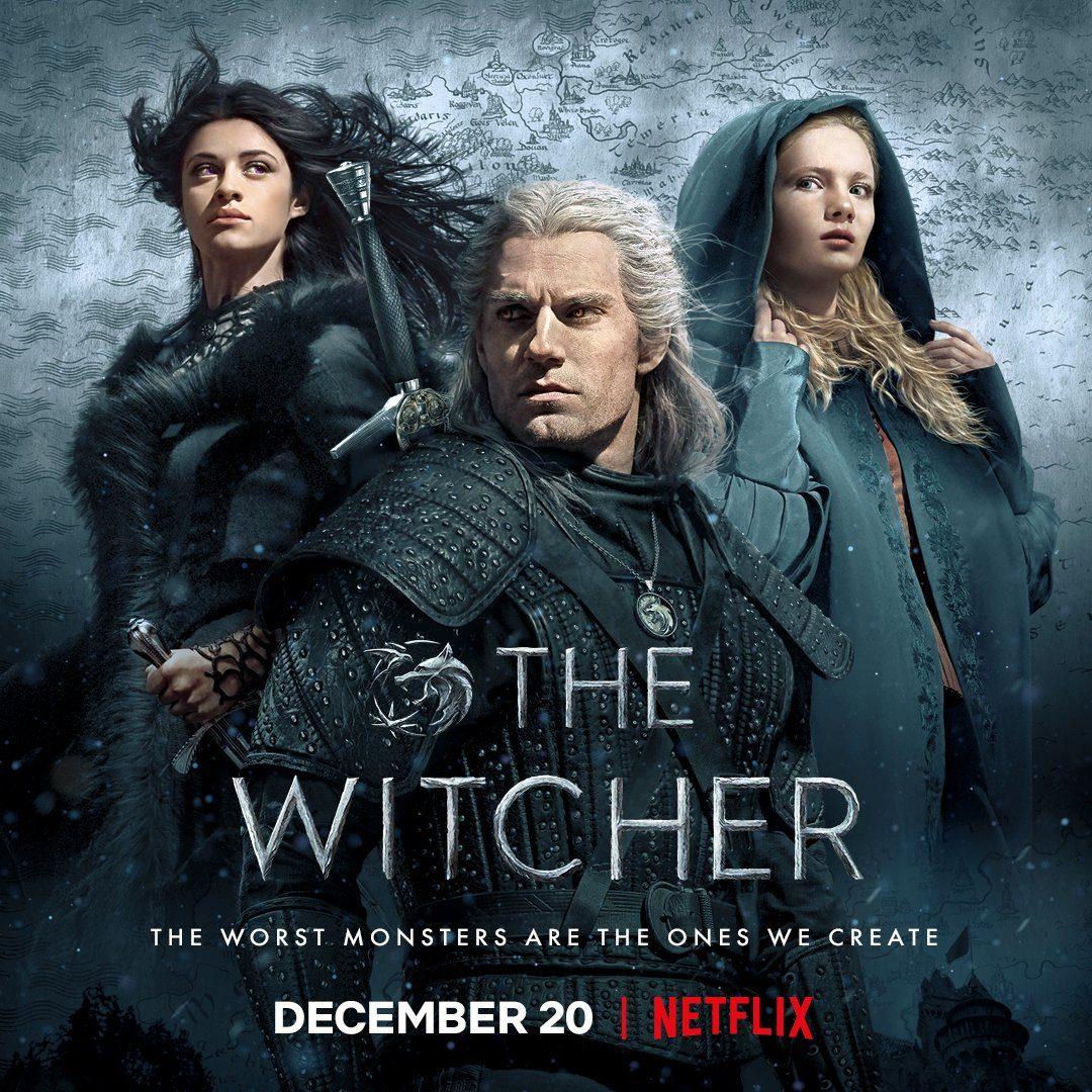 Em destaque na Netflix