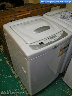 Stirling Washing Machines for Sale Gumtree