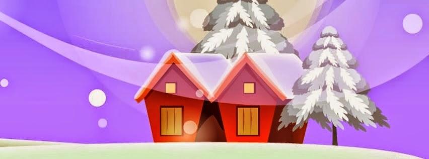 Hình nền Facebook chúc mừng Giáng sinh Noel 2015