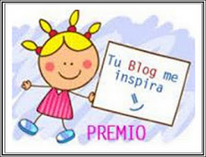 Premio Me Inspiras