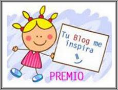 Premio Me Inspiras