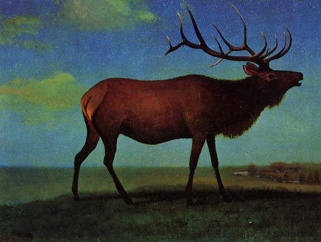 Albert Bierstadt 1830-1902 | Deutsch/american landscape painter