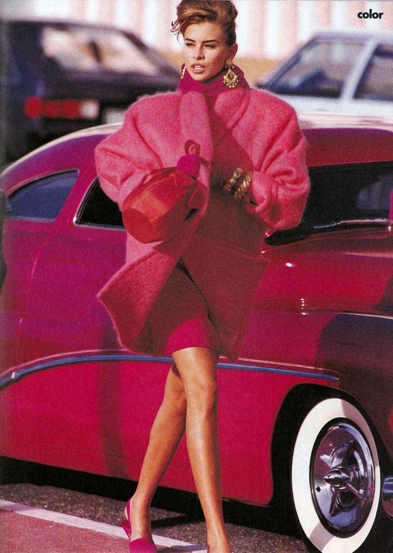 M: Obituaries 50s to 90s fashion