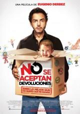 No se aceptan devoluciones (2013) Online Latino