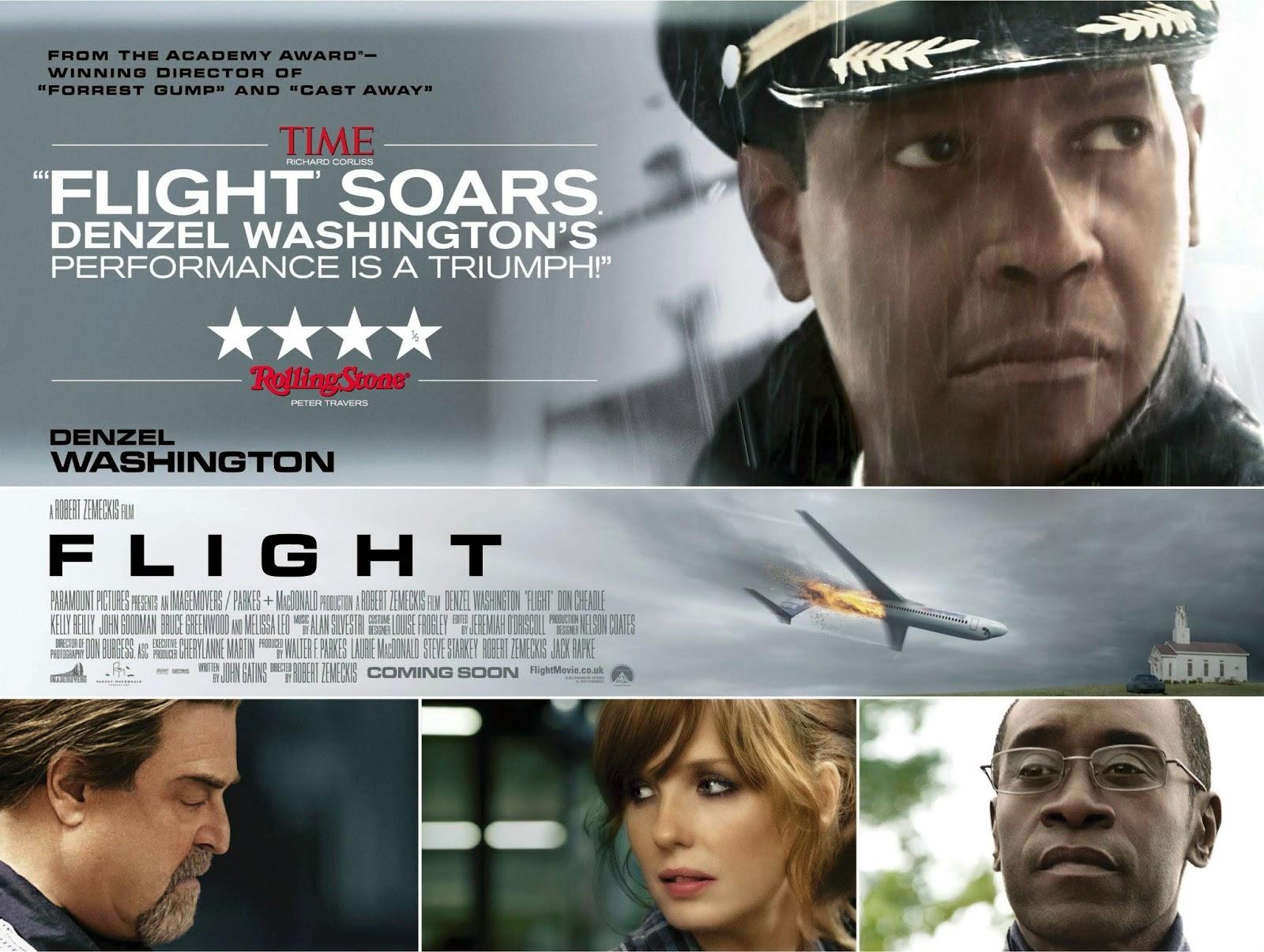 Flight movie posters original  nordicposterscom
