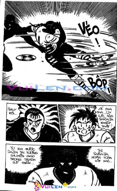 Jindodinho - Đường Dẫn Đến Khung Thành III Tập 53 page 52 Congtruyen24h