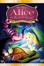 Watch Alice in Wonderland (1951) Movie Online