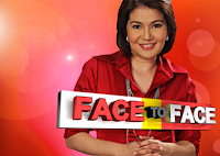 FACE TO FACE 27 FEBRUARY 2013