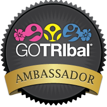 GOTRIbal Ambassador