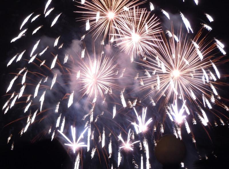Celebration of Light China fireworks