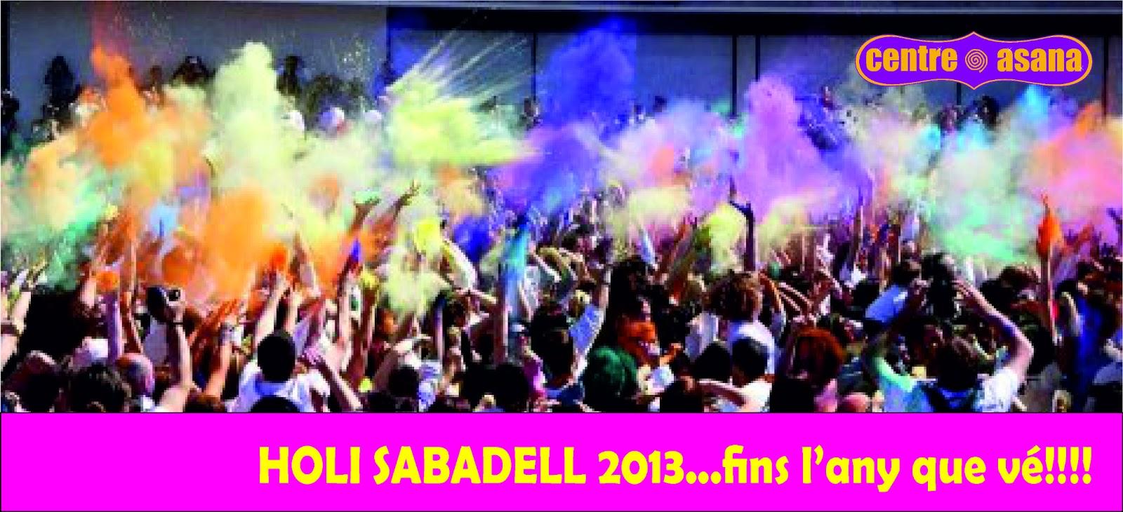 holi sabadell barcelona 2016 la millor festa de holi