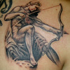 Sagittarius Tattoo Designs