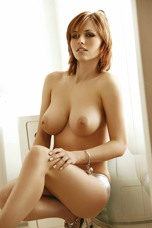 красивая женская грудь фото голая